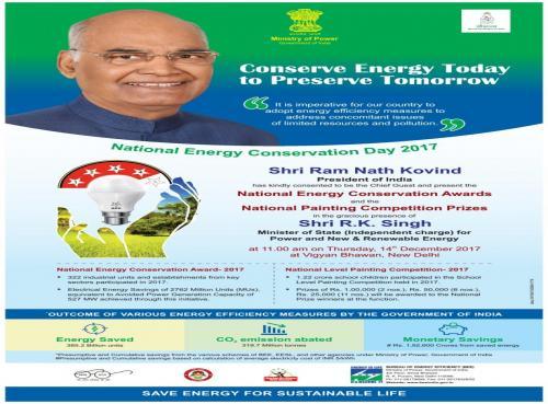 National Energy Conservation Awards Bureau Of Energy Efficiency